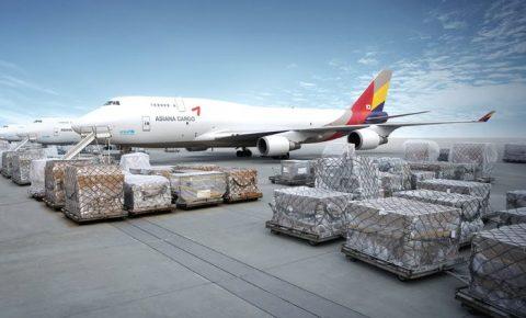 Cargo Booking